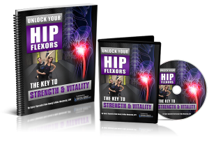 How to Unlock Your Hip Flexors Review