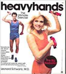 heavy hands training
