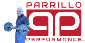 parrillo performance