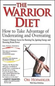 ori hofmekler the warrior diet